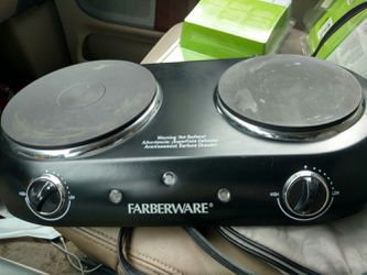 Electric stovetop for Sale in Prattville,  AL