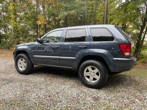 2008 Jeep Grand Cherokee for Sale in Midlothian, VA