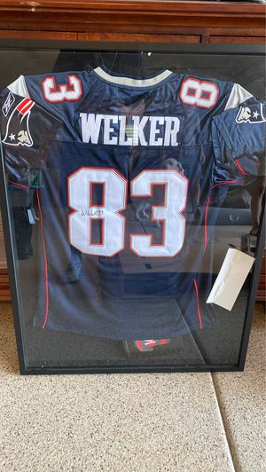 Authentic NFL Jersey for Sale in Queen Creek, AZ