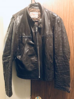 Vintage cafe racer jacket for Sale in New York, NY