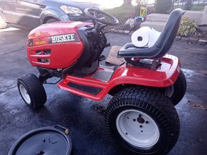 Huskee. This item is still 4 sale for Sale in Hilliard, OH