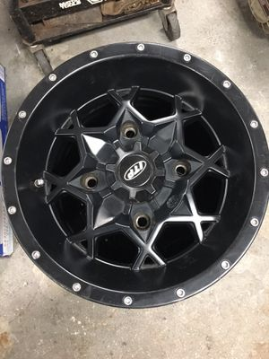 Itp aluminum wheels for Sale in Orlando, FL