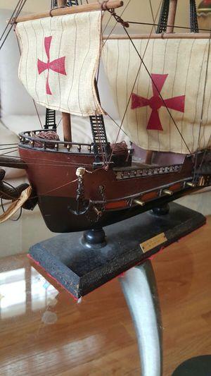 Ship 🚢 H. 15. L. 16. Inch for Sale in Wilmette, IL