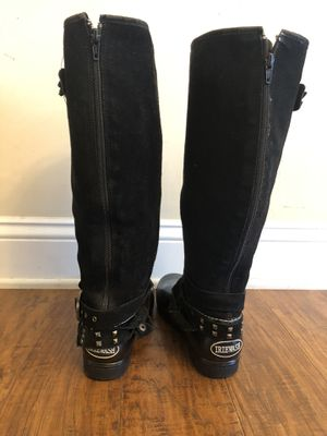 Boots Iriewash for Sale in Bonita, CA
