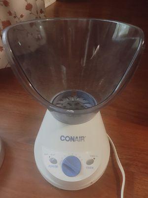 Conair True Glow Moisturizing Mist Facial Steamer for Sale in Austin, TX