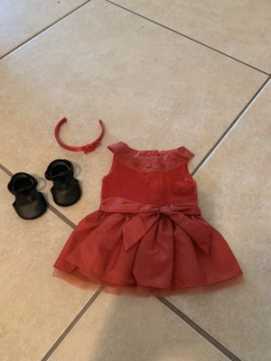 American girl doll Accessories for Sale in Homestead, FL