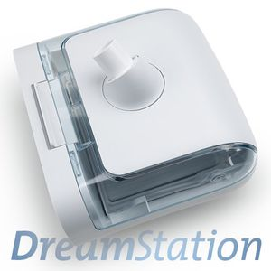 Philips Respironics Heated Humidifier for DreamStation Series CPAP & BiPAP Machines for Sale in FL, US