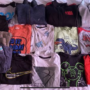 Boys 5-7 Clothes for Sale in Colton, CA