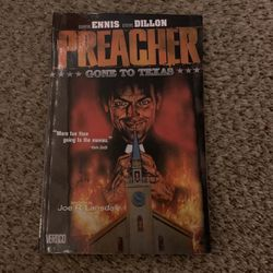 Preacher Volume 1 for Sale in Lake Stevens,  WA