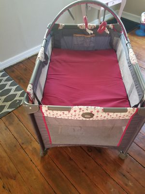 Pack n play for Sale in Oskaloosa, IA