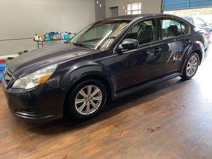 Reduced 2010 Subaru Legacy premium awd 129k for Sale in Concord, NC