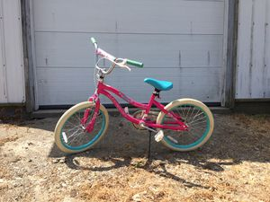 "Magna girls 20"" bike for Sale in Richwood, OH"
