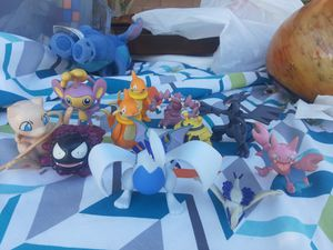 POKEMON collection for Sale in North Las Vegas, NV