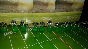 Panthers electric football team for Sale in Canton, OH