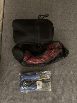 Resistance Band Jump Rope kit for Sale in Chicago, IL