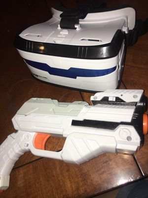 VR shooting game for Sale in Laveen Village, AZ
