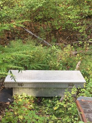 Stainless steel Tool box for Sale in Wakefield, MA