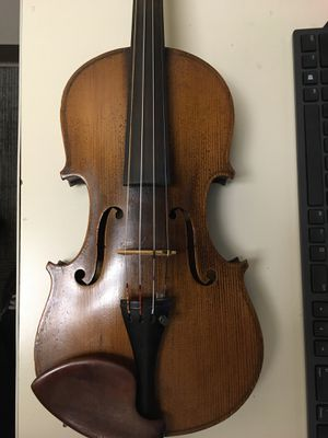 old 1805 violin for Sale in West Covina, CA