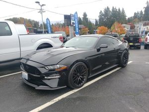 2018 Ford Mustang for Sale in Seattle, WA