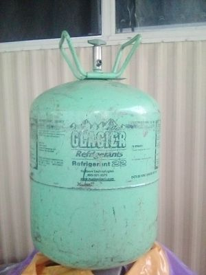 2 empty Freon tanks for Sale in Corona, CA