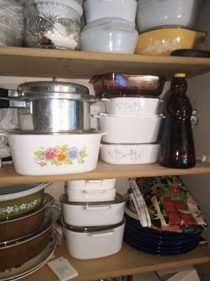 Pyrex for Sale in West Covina, CA