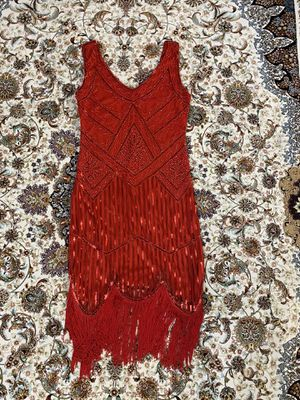 Red Dress Size Small for Sale in North Kansas City, MO