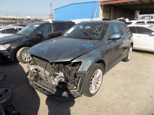 2012 Audi Q5 2.0 l (Parting Out) STOCK # 5534 for Sale in Fontana, CA
