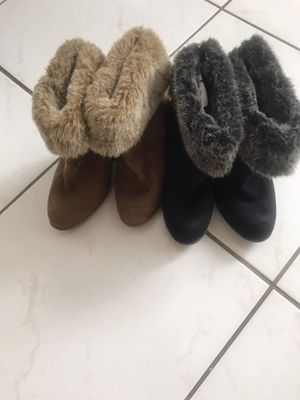Women shoes size 6 for Sale in Houston, TX