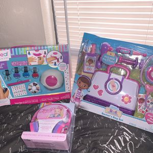 Three seperate toys $12 Each for Sale in Dallas, TX
