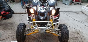 2008 Canam DS450 for Sale in Dallas, TX