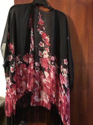 Black cardigan for Sale in Clifton, NJ