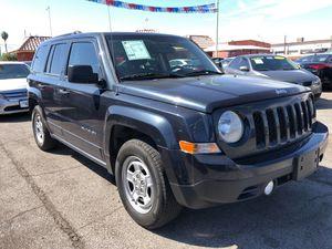 2014 Jeep patriot $500 down delivers Habla Español for Sale in Las Vegas, NV