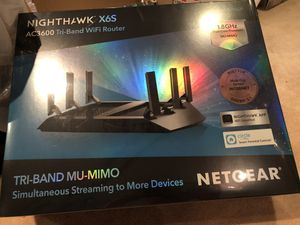 New and Used Nighthawk router for Sale in South Gate, CA