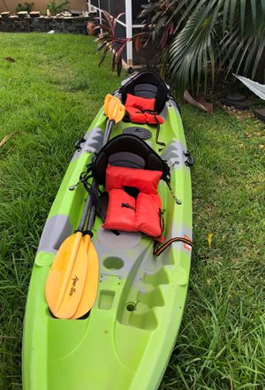 White knuckle kayaks for Sale in Hollywood, FL