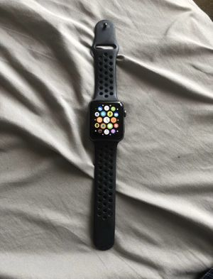 Read description first! Nike Apple Watch series 3 for Sale in Kissimmee, FL