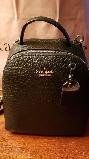 Kate Spade BackPack & Purse for Sale in Perris, CA