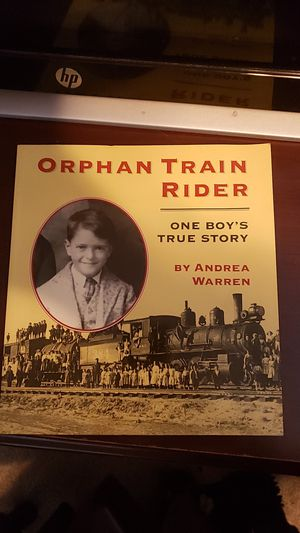 Orphan Train Rider for Sale in Hampton, GA