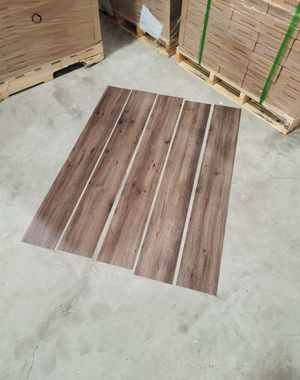 Luxury vinyl flooring!!! Only .65 cents a sq ft!! Liquidation close out! A0 for Sale in Cedar Park, TX