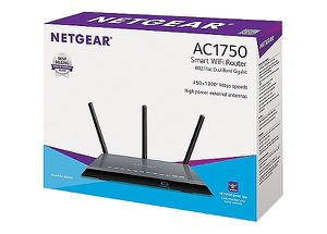 Netgear AC1750 Smart WiFi Router (with Free Modem) - *MINT* Condition for Sale in Brentwood, TN