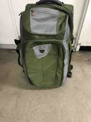 Camper backpack for Sale in Miami, FL