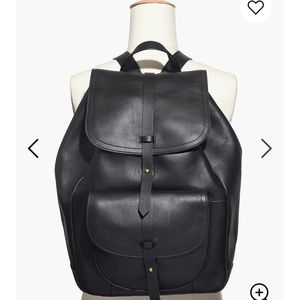 Madewell The Transport Rucksack   Brand New with Tags for Sale in La Habra, CA