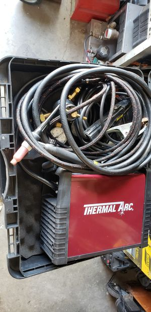 Thermal arc 95s arc and tig welder for Sale in Lawndale, CA