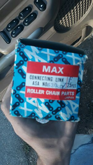 Chain links for Sale in Mount Vernon, OH
