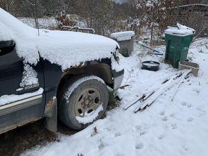 Chevy Silverado 1500 for Sale in White Cloud, MI