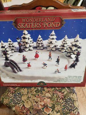 Wonderland skating pond for Sale in Piedmont, SC