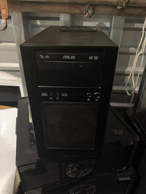 Intel computer i5 desktop 32gb ram for Sale in Vancouver, WA