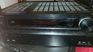 Onkyo tx nr616 for Sale in Tampa, FL