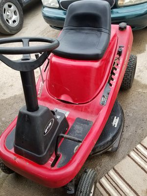 """Murray 10 h.p. 30"""" riding mower for Sale in Sioux City, IA"""