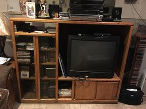 TV Stand and Storage for Sale in Philadelphia, PA