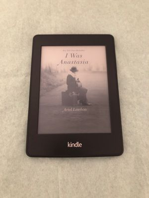 Paperwhite Kindle 6th Generation for Sale in San Jose, CA